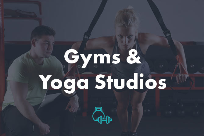 3d virtual tours for gyms
