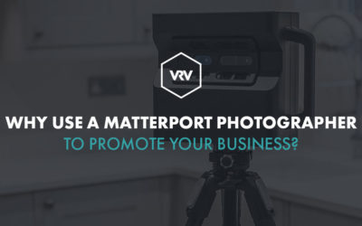 Why use a Matterport photographer?