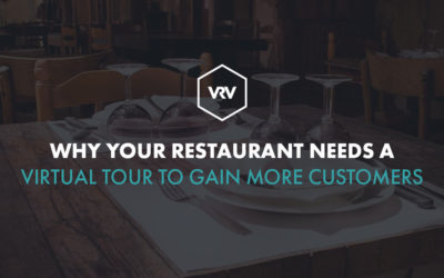 Why your restaurant needs a virtual tour to gain more customers